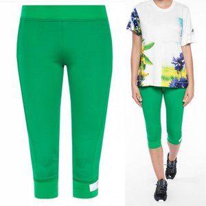 Adidas by Stella McCartney Cropped Leggings Bright